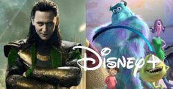Disney+多部作品確認上線時間!《洛基》延後一個月上線、《怪獸電力公司》續作終於定檔 !