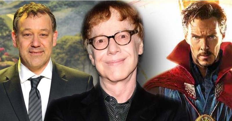 與山姆雷米再合作!《蜘蛛人》編曲家丹尼葉夫曼加盟《奇異博士2》!