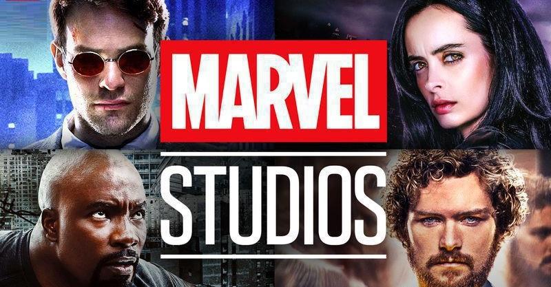 Netflix時代正式落幕!漫威「捍衛者聯盟」全員版權正式回歸!