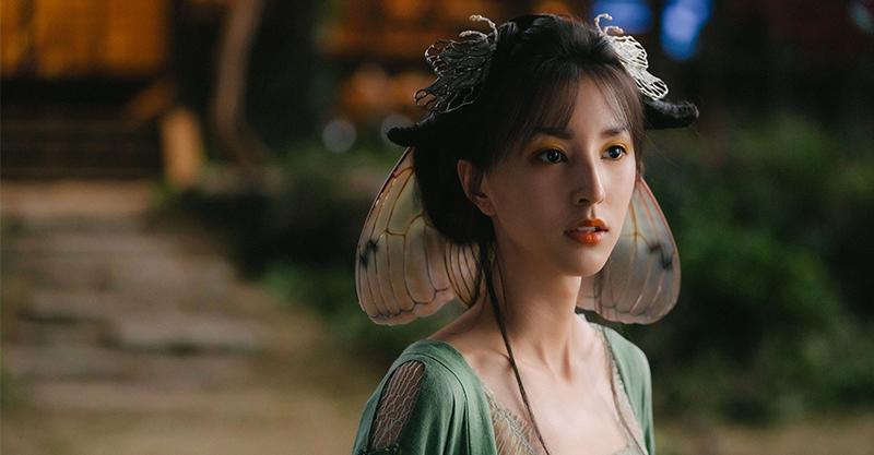 《侍神令》陳坤、周迅與特效共武、大展身手 神仙情侶拋舊情反目追殺
