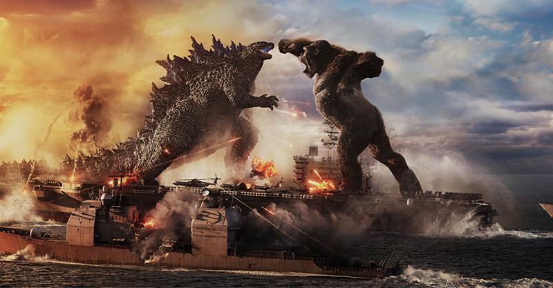 《哥吉拉大戰金剛》小栗旬首度進軍好萊塢 「哥吉拉、金剛與牠們的保護者」踏上史詩級的冒險旅程