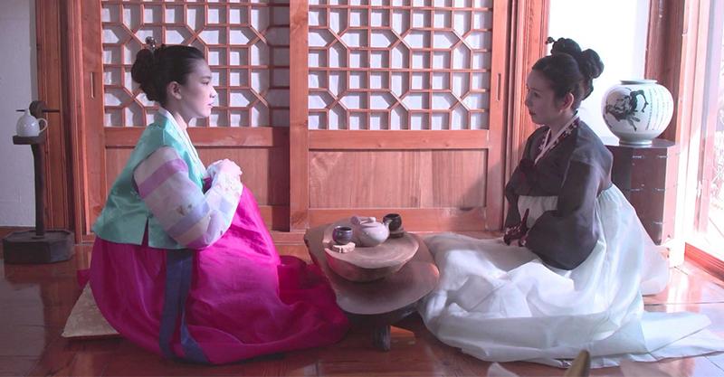 《妓生回憶錄》一段跨越百年與國界的神祕姻緣 揭開日韓妓生背後不為人知的淒美激情祕密