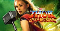 娜塔莉波曼終於現身《雷神索爾4》片場!「女雷神」進化過程曝光!