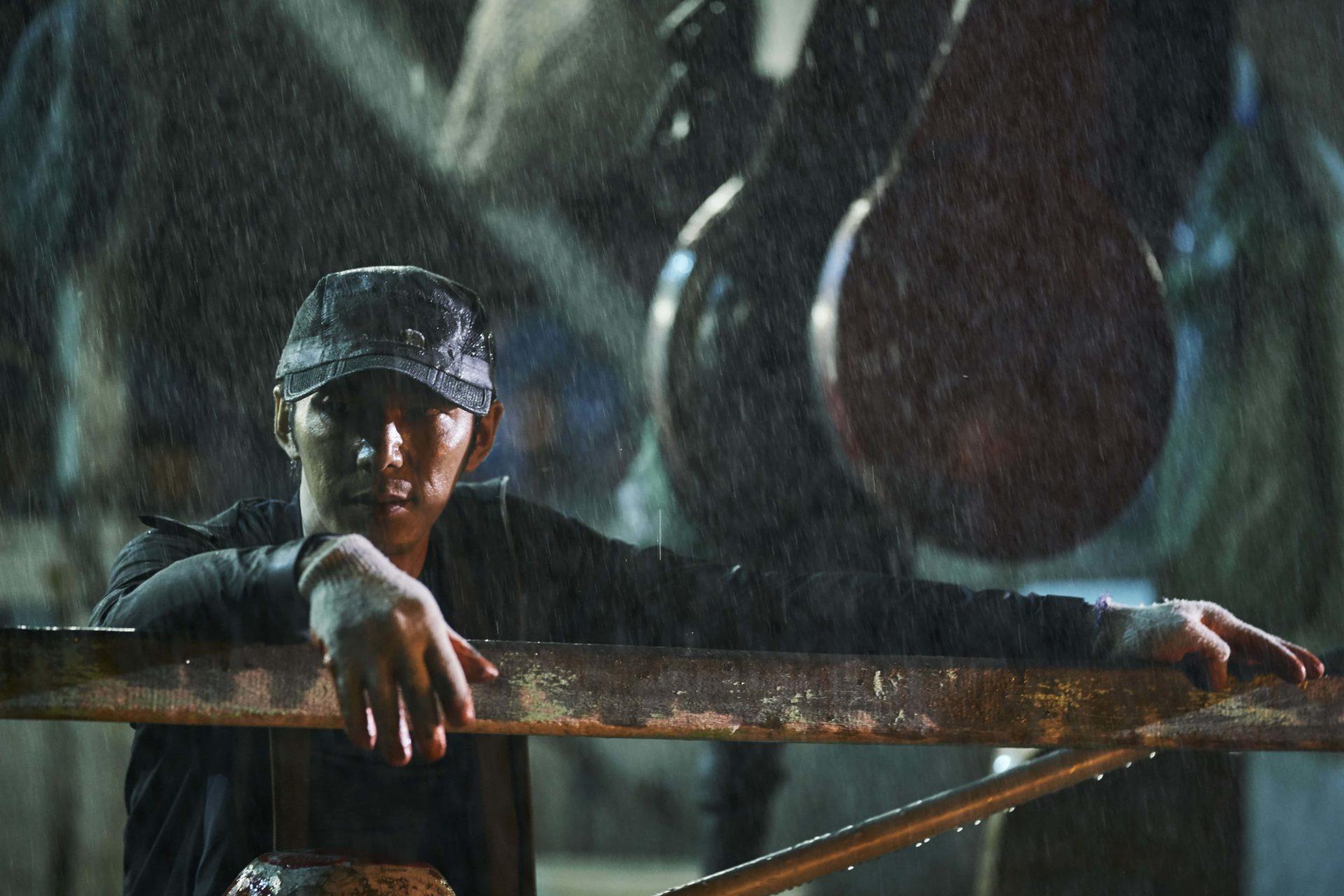 暖心奇幻電影《嗨!神獸》喜成台灣之光 前進韓國兩大國際兒童影展再創佳績