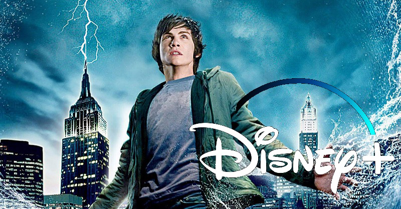 迪士尼翻拍《波西傑克森》影集大手筆!規格比照《曼達洛人》與《汪達幻視》!