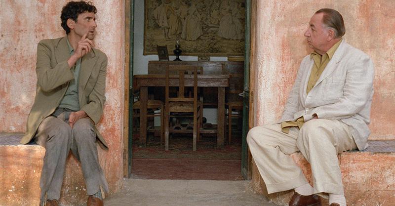村上春樹最愛的電影《郵差》4K修復重回大銀幕 繼《新天堂樂園》又一動人師徒情誼