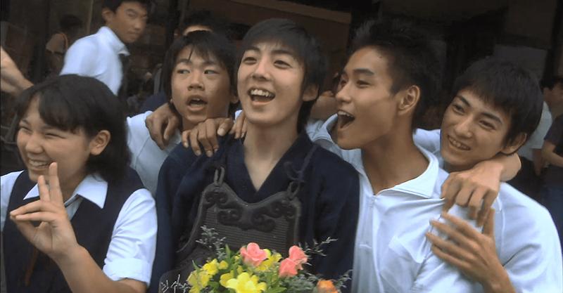 《青春電幻物語》導演岩井俊二驚喜錄影片跟台灣觀眾打招呼 透露本來預計「要在台北拍攝」
