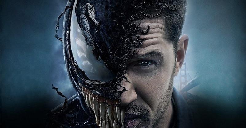 索尼影業再度調整《猛毒2》檔期 暫定今年9月上映!