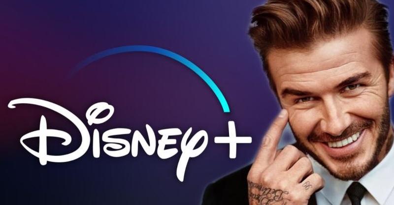 貝克漢再度跨界影視圈!將主演 Disney+影集化身「足球恩師」!