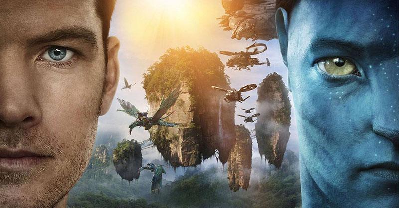 《阿凡達》本周五中國重映 有望回歸全球冠軍寶座