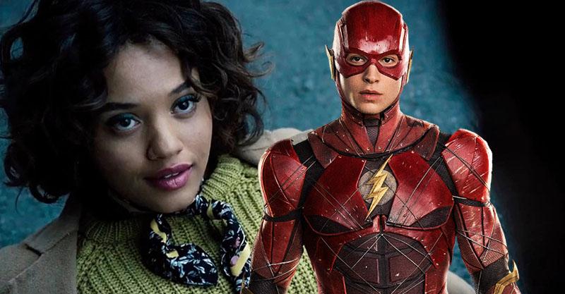 歷經波折二度回歸!電影版「艾瑞絲」克蕾西克萊門絲確認將在《閃電俠》電影登場!