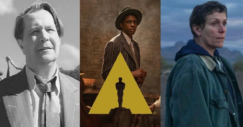 【第93屆奧斯卡金像獎】入圍名單:《游牧人生》、《藍調天后》等片不負眾望入圍!