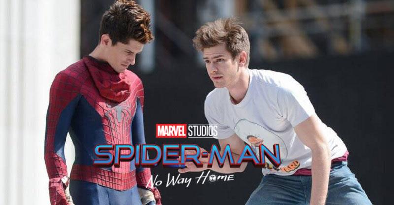 IG洩露《蜘蛛人3》最高機密!安德魯加菲德替身緊急刪文!