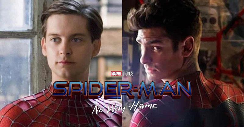 湯姆霍蘭德宣布《蜘蛛人3》正式殺青 片場周邊洩「三代同堂」證據