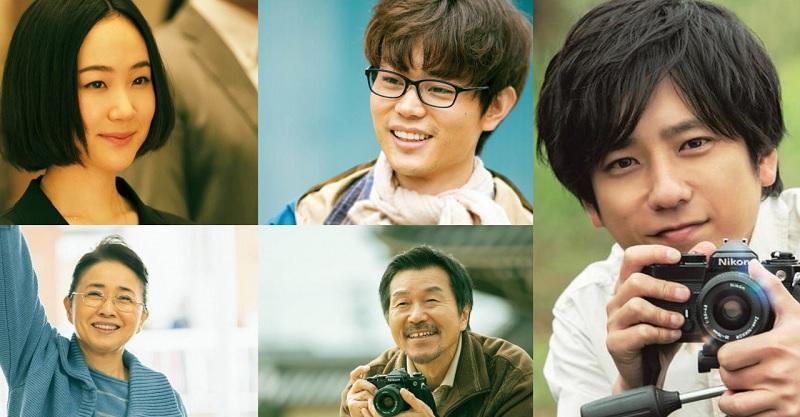 《淺田家!》無雷影評:你有多久,沒和家人記錄難忘的時刻了?