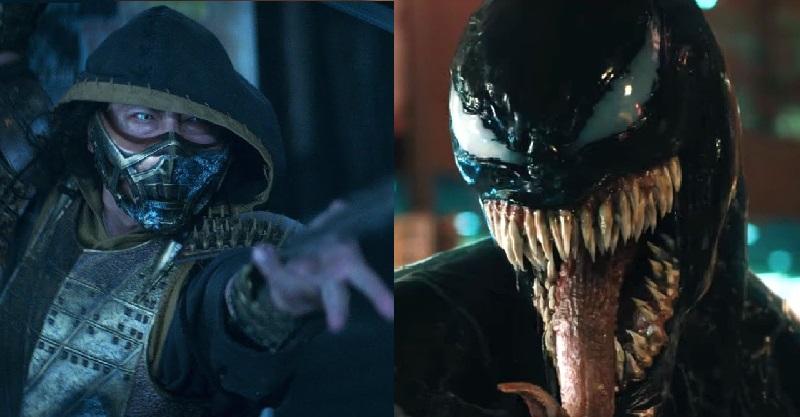 華納、索尼再次更新檔期 《真人快打》、《猛毒2》延後一周上映