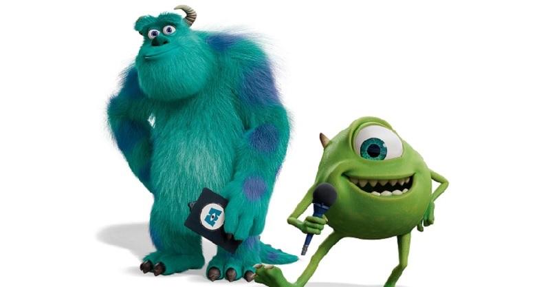 毛怪、大眼仔回來了!迪士尼《怪獸電力公司》延伸影集全新角色首度曝光!