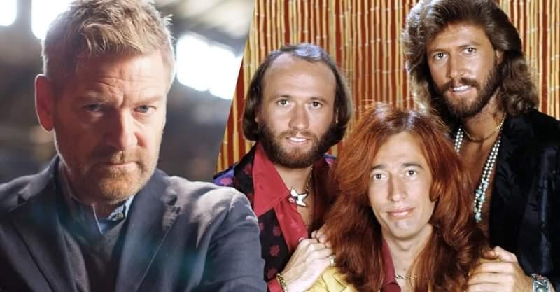 《東方快車謀殺案》肯尼斯布萊納將執導「比吉斯」樂團傳記電影!