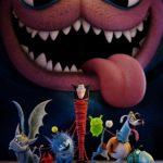 尖叫旅社:變形怪獸