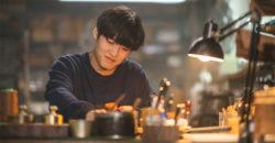 《如果雨之後》姜河那軍中飆淚讀劇本 「投射20歲的自己」精湛演技獲導演肯定