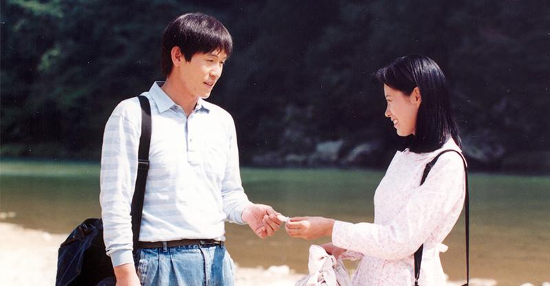 《薄荷糖》韓國大導李滄東最經典之作 影帝、影后製造機曝秘訣在「不要演戲」