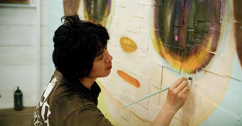 《跟著奈良美智去旅行》揭開奈良美智的創作過程 宮崎葵擔任旁白...觀眾直呼彷彿大眼妹開口說話了!