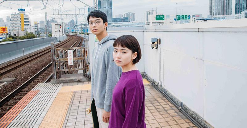 《透視畫男孩,全景畫女孩》山田杏奈對鈴木仁一見鍾情 少男、少女大跳「蟑螂舞」太奇特