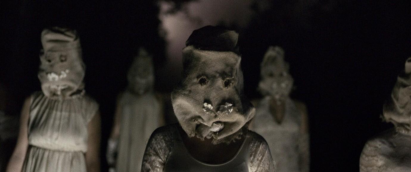 2021金馬奇幻影展《陰森》--- 暗夜遇詭,人心比鬼更可怕!