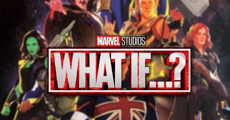 漫威動畫影集《如果......?》確認集結「多元宇宙護衛隊」!