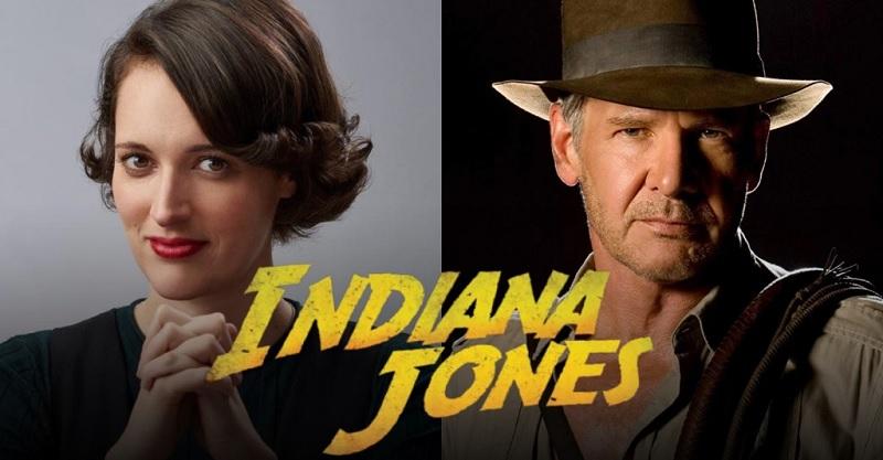 《印第安納瓊斯5》找回約翰威廉斯譜曲!《邋遢女郎》女主角確認搭檔哈里遜福特!
