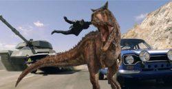 賽車尬恐龍?林詣彬談《玩命關頭》VS《侏儸紀世界》聯動可能性!