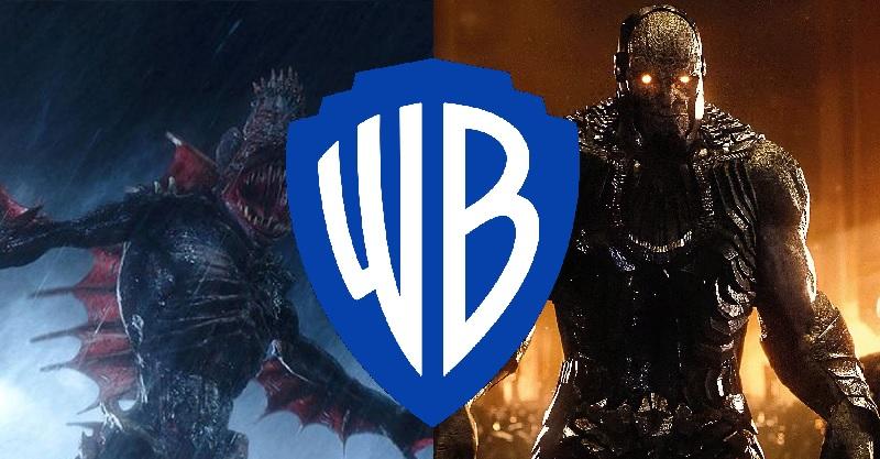 華納兄弟大刀開鍘! DC《海溝族》、《新神族》電影計畫取消!