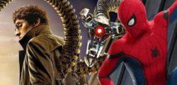 「八爪博士」艾佛列蒙利納暢談《蜘蛛人:無家日》多元宇宙劇情!