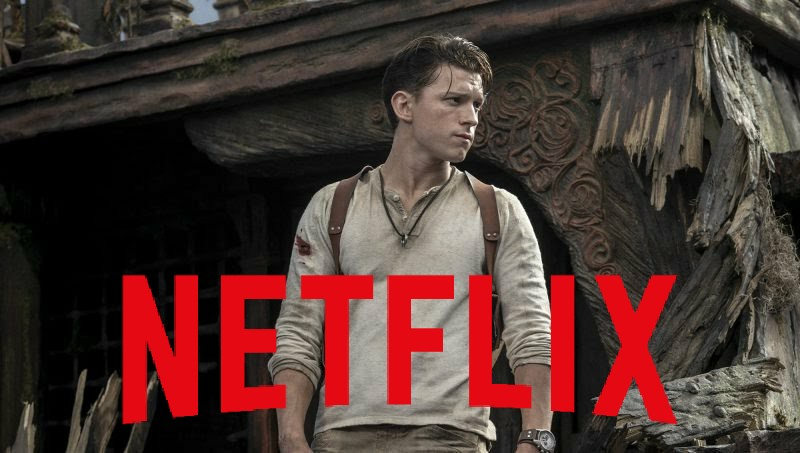 索尼宣布與Netflix簽約 北美2022年起電影下檔就上架!