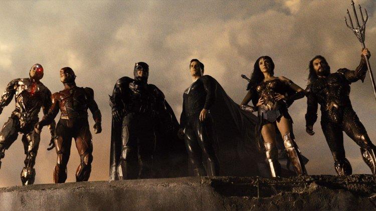 無雷/《查克史奈德之正義聯盟》(Zack Snyder's Justice League):它不神,它不完美,但卻是一場粉絲的勝仗。