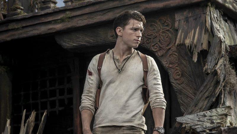 索尼再度調整檔期:湯姆霍蘭德《秘境探險》再延一週上映!
