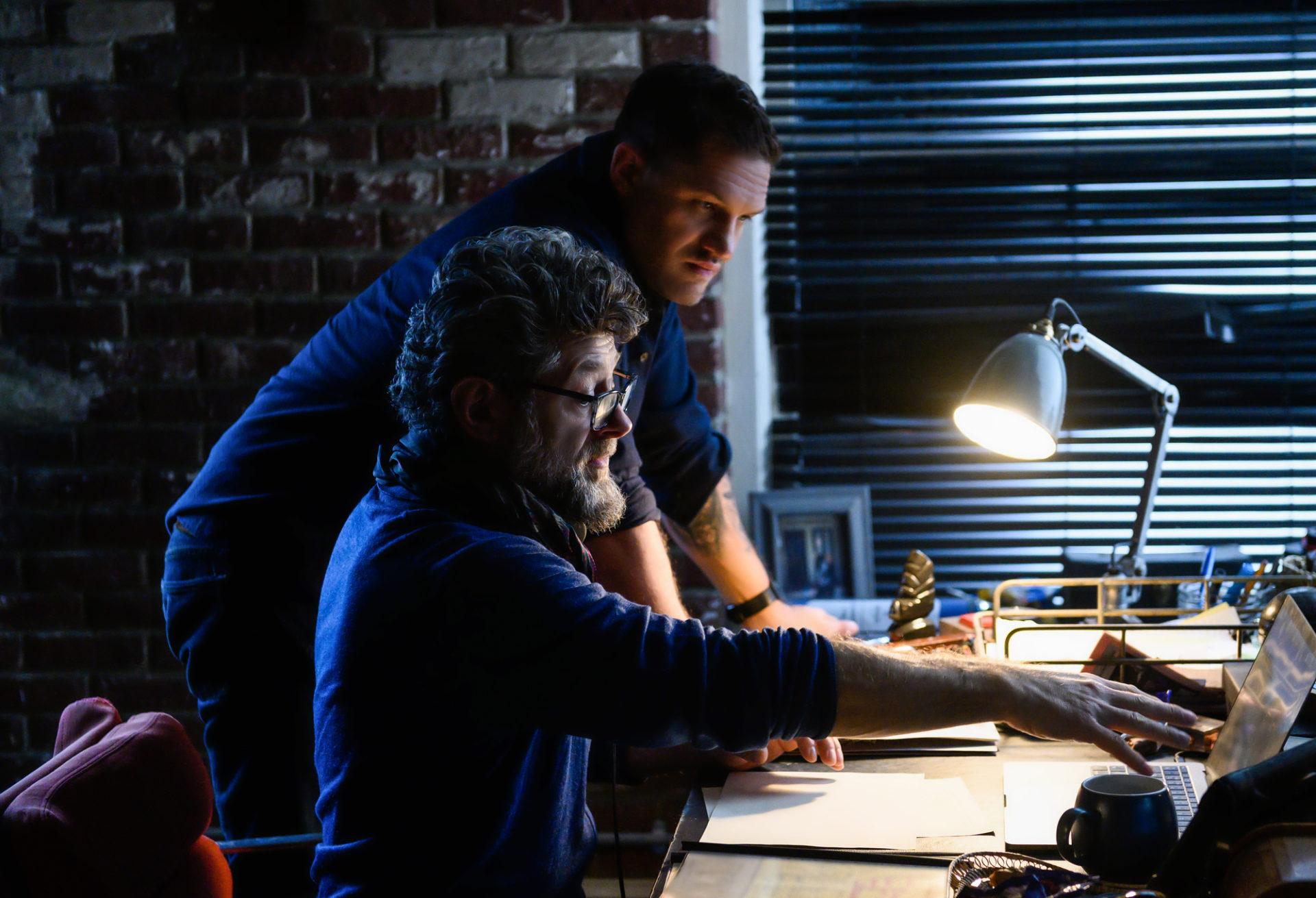 湯姆哈迪強勢回歸《猛毒2:血蜘蛛》 反派「血蜘蛛」全球首次亮相