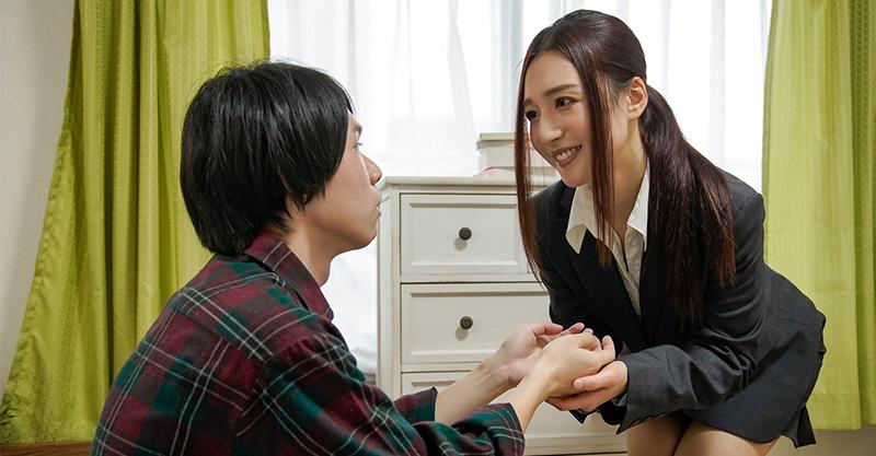 《人妻家庭教師》「暗黑」長澤雅美擔任家教 性感爆表與學生大談師生戀