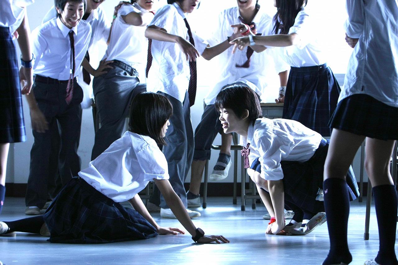 經典懸疑作品《告白》導演中島哲也為戲親自拜託 要松隆子幫忙「狠狠教訓國中生」