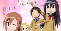 《劇場版 妄想學生會2》聲優日笠陽子黃色笑話講到「麻痺」 露骨台詞一唸急被消音