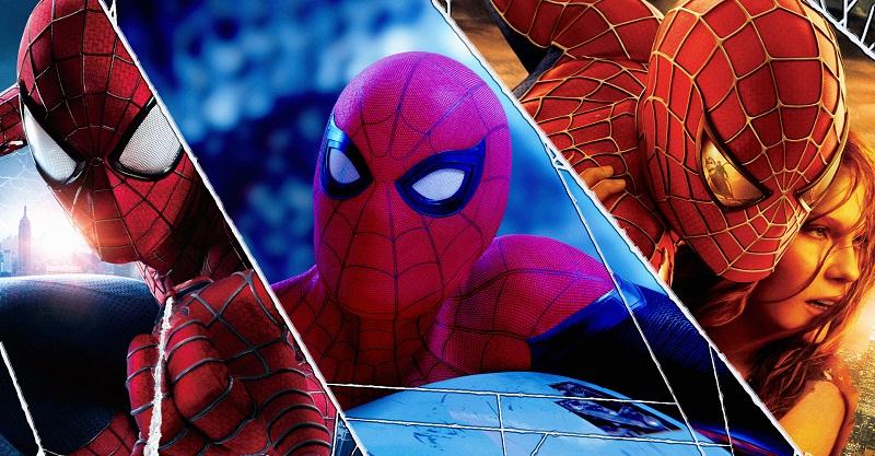 連幕後都三代同堂!前兩代《蜘蛛人》特效團隊將參與《蜘蛛人:無家日》幕後製作!