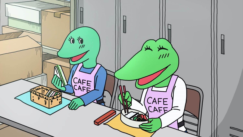 《活了100天的鱷魚》神木隆之介化身現象級鱷魚 《一屍到底》導演將力量帶給所有活在當下的人