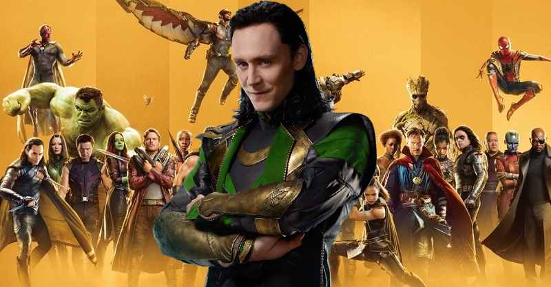 凱文費吉確定《洛基》影集將帶出多元宇宙的漫威角色!