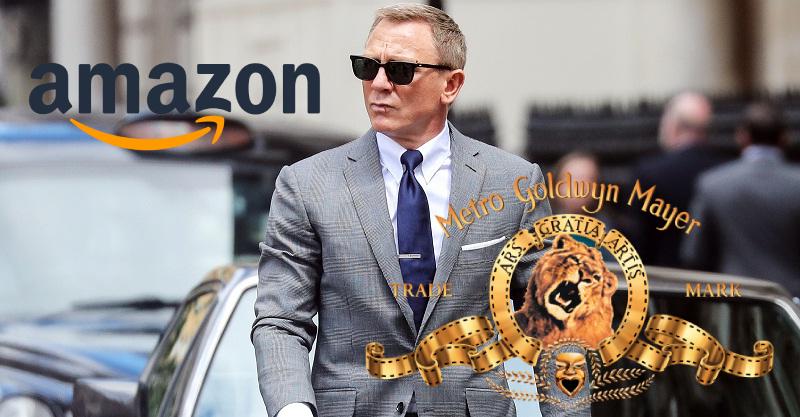 《007》終於找到串流之家!亞馬遜正式砸84.5億美元買下米高梅!