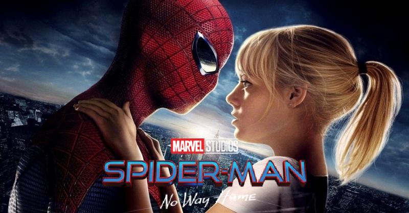 跟進安德魯加菲德!艾瑪史東否認回歸《蜘蛛人:無家日》!
