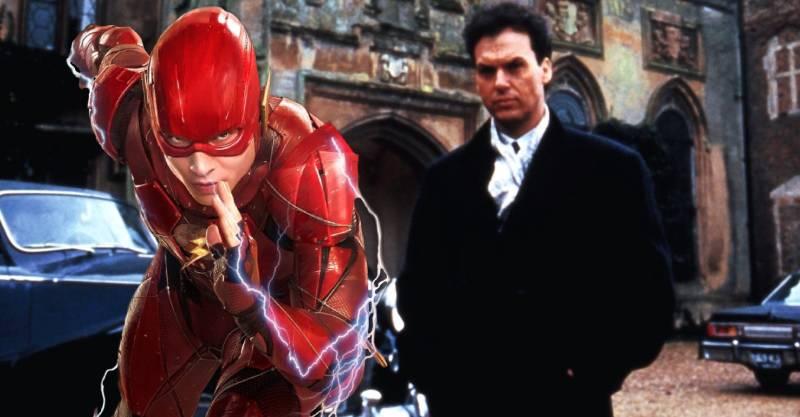 《閃電俠》電影重返1989年《蝙蝠俠》「韋恩莊園」開拍!