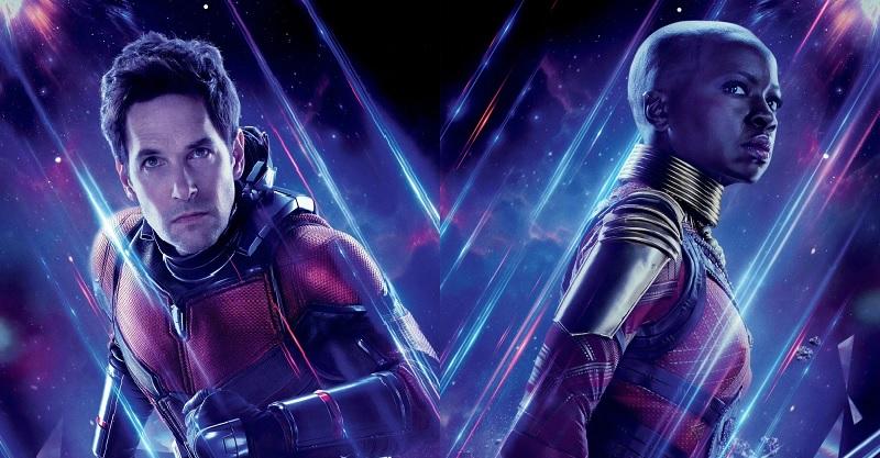 漫威電影動起來!《黑豹2》、《蟻人3》選角陸續展開!