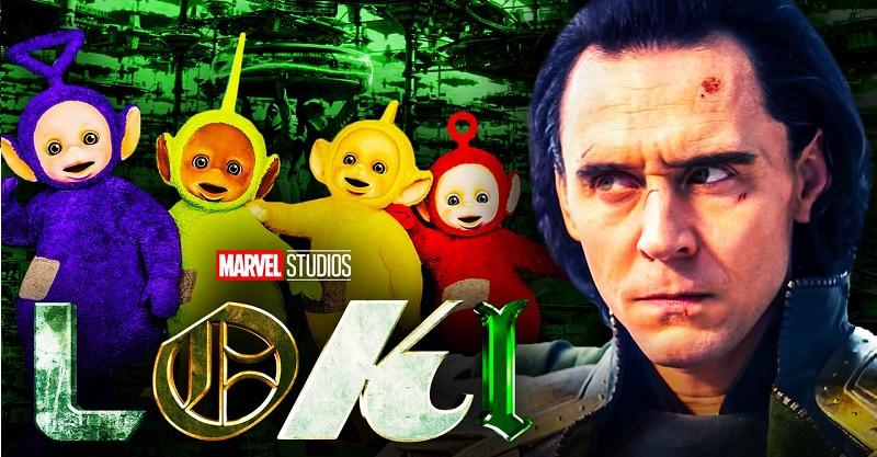 漫威影集《洛基》導演驚爆靈感來源與《天線寶寶》有關?