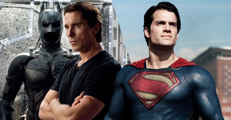 查克史奈德稱《超人:鋼鐵英雄》原有計畫延續「諾蘭黑暗騎士三部曲」世界觀!