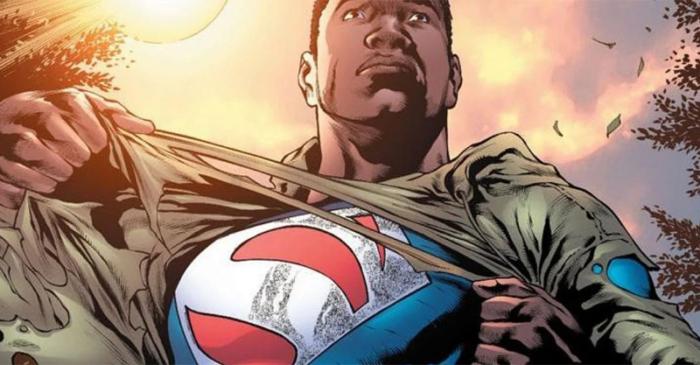 DC黑人版《超人》直接「黑化」克拉克肯特!導演人選恐與漫威《刀鋒戰士》撞名單!